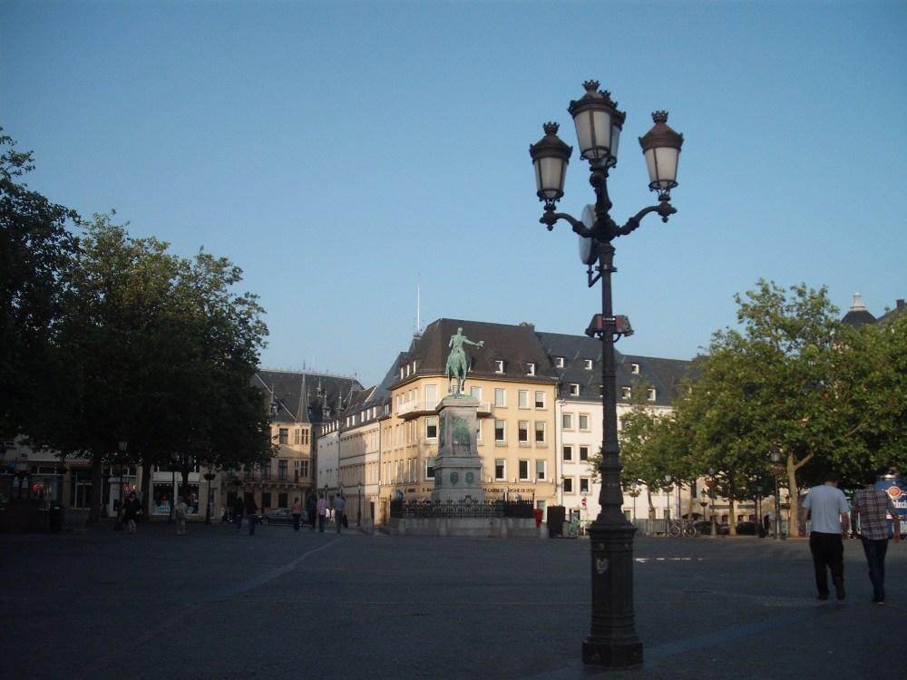 Pretty little Luxembourg (1/3)