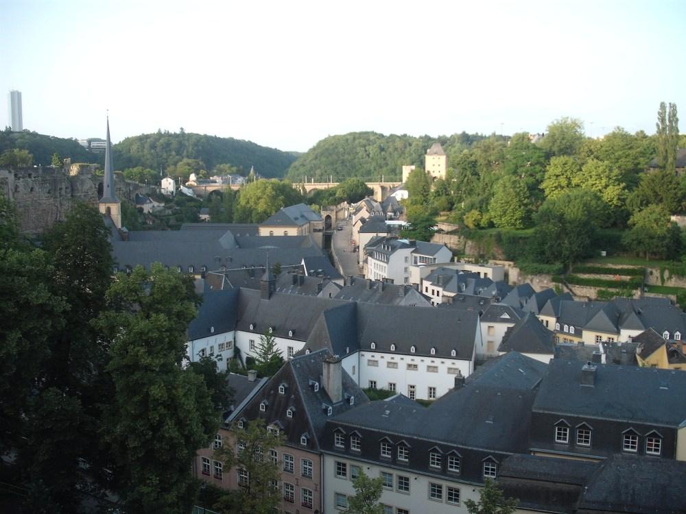 Pretty little Luxembourg (2/3)