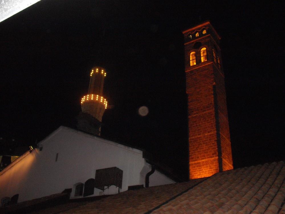 Getting lost in Sarajevo (5/5)