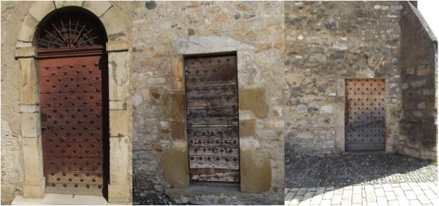 Church-snooping in Oloron Sainte Marie  (4/6)