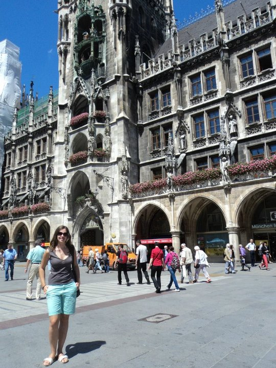 Best things to do in Munich (1/5)