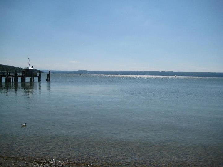 andechs lake