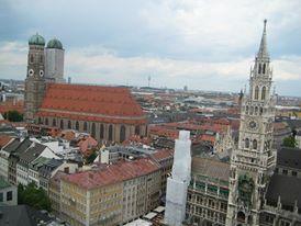 Peterskirche 1